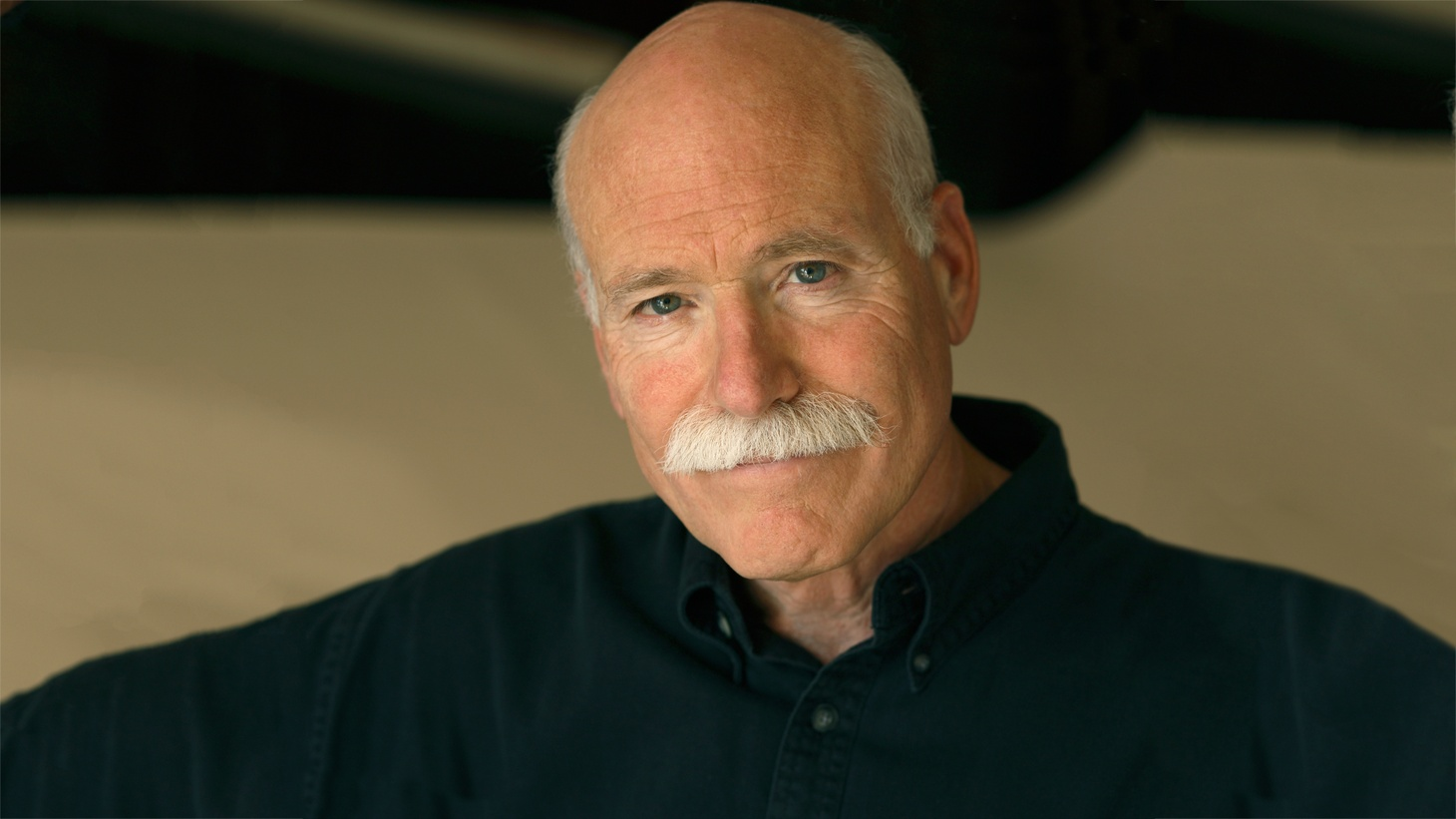 Author, Tobias Wolff.