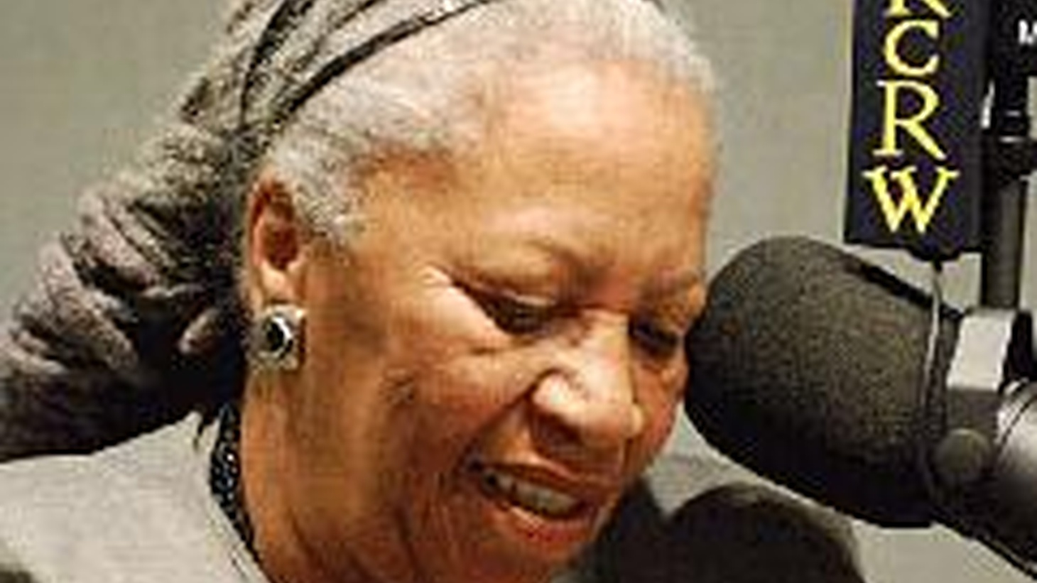 A Mercy (Knopf) In this first of two conversations with Nobel laureate Toni Morrison, we explore the backgrounds of her novel, A Mercy.