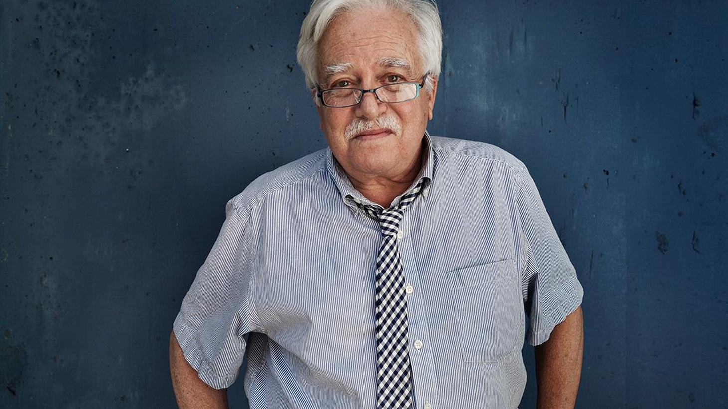 Van Dyke Parks on his multifaceted career as a lyricist, composer, arranger, producer and instrumentalist, on the heels of his first studio album in nearly twenty years.