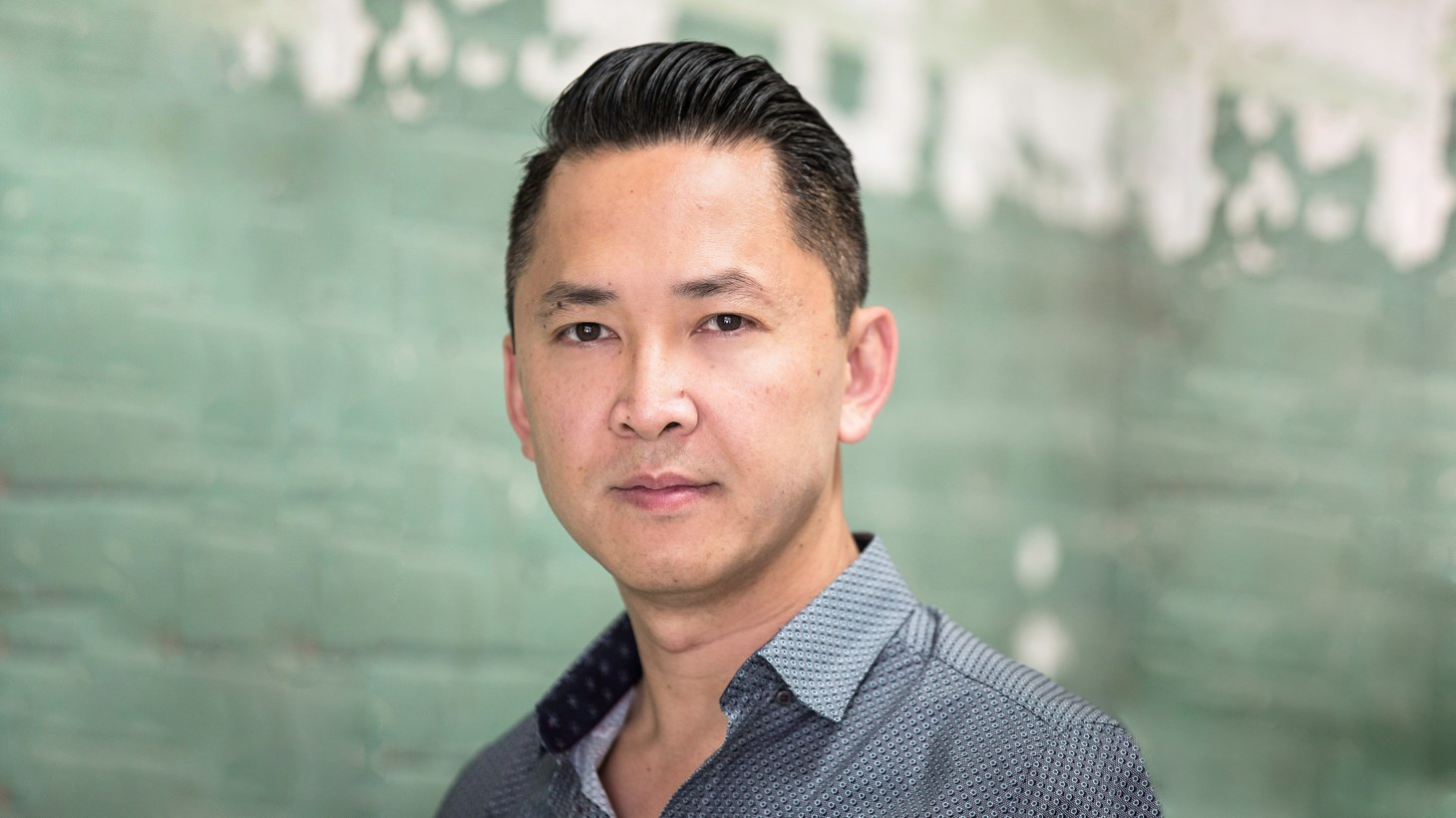 Author, Viet Thanh Nguyen