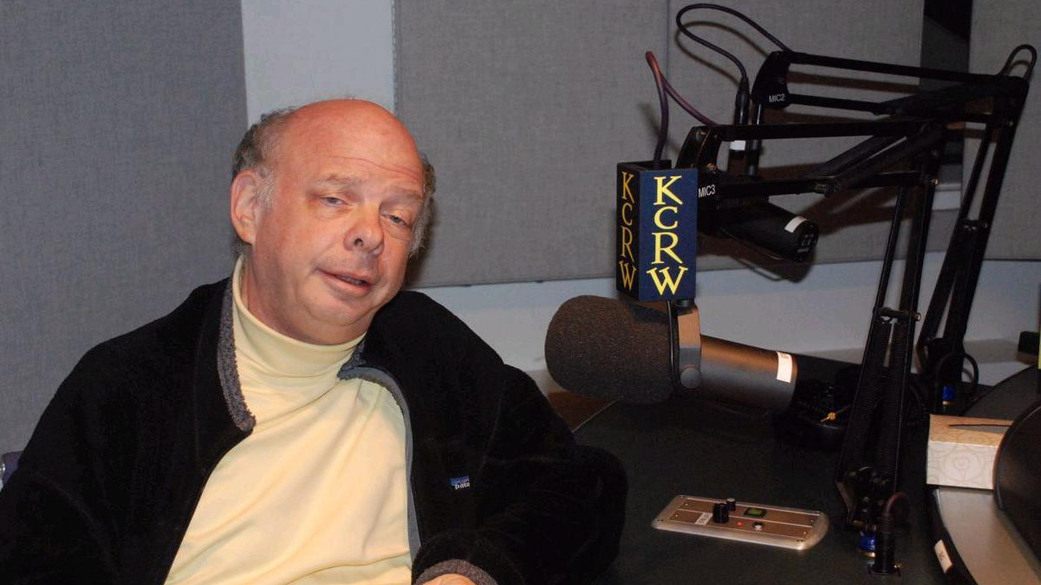 Wallace Shawn's newest play intermingles fact and fantasy in such a bizarre and original way that one would have to see (or even read) the play two or three times to get things (relatively) straight. Shawn discusses innovative theater in relation to his political beliefs as expressed in his new collection of essays.