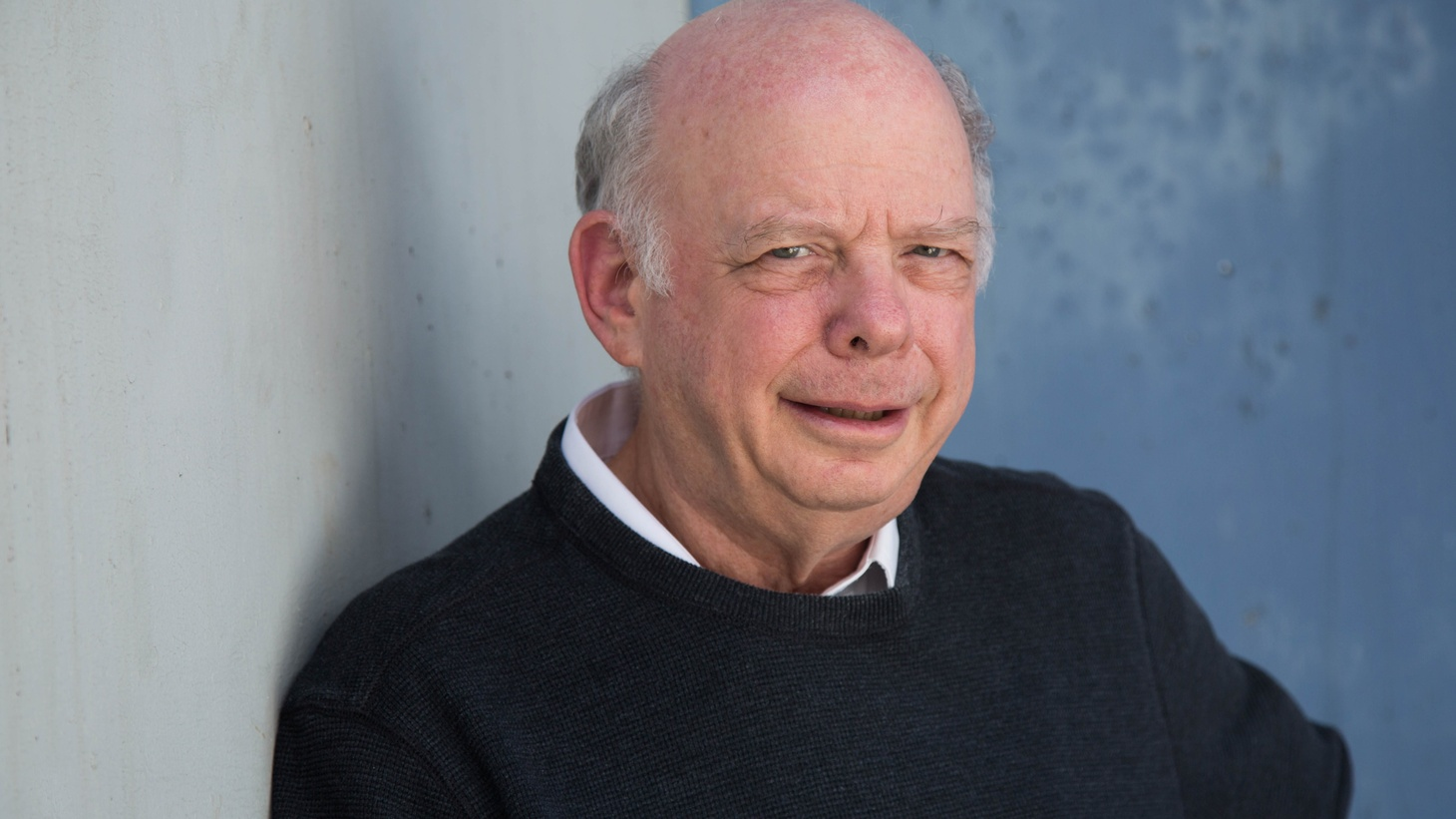 This show features a dramatic and emotional reading by writer/actor Wallace Shawn of an excerpt from Night Thoughts, his book-length essay. (REPEAT)