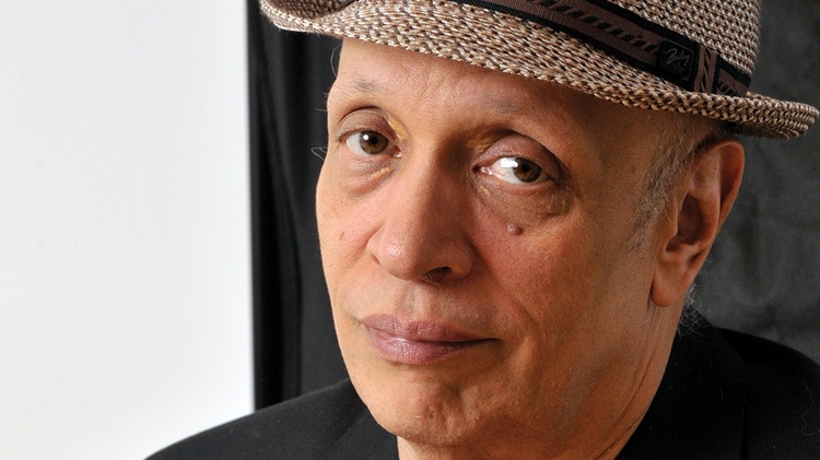 "Walter Mosley: ""The Awkward Black Man"""