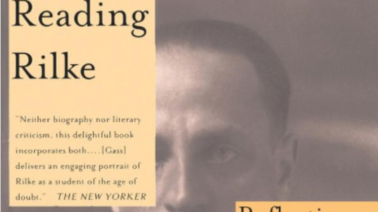 The greatest living writer of prose in English explores his deepest influence: Rainer Maria Rilke. In this conversation, we witness the interpretation of two modern masters.