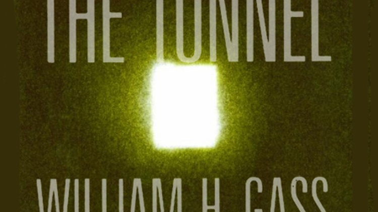 William H. Gass: The Tunnel