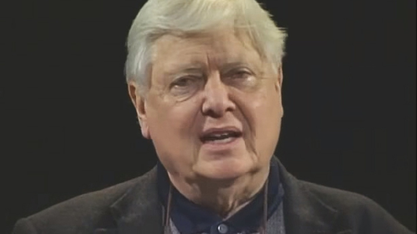 The great novelist, essayist and prose stylist William H. Gass died last week at 93. This tribute show is composed of excerpts from previous Bookworm conversations with Gass.