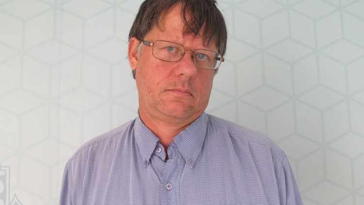 William T. Vollmann has authored a wide array of works of nonfiction as well as fiction. Who is this literary chameleon, and where is his life's work going?
