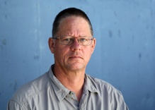 William T. Vollmann: The Dying Grass, Part I