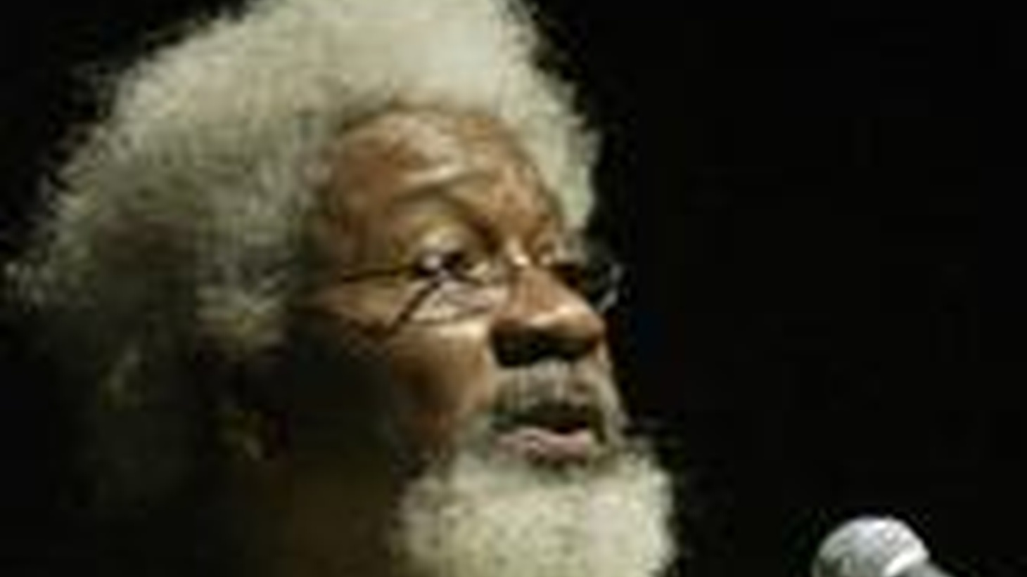 You Must Set Forth at Dawn (Random House)  Nobel Prize-winning African playwright Wole Soyinka explores the myths of exile and return that underlie his most recent memoir. He contrasts European and African cosmologies, and describes his passionate activism as a quest influence by the gods.