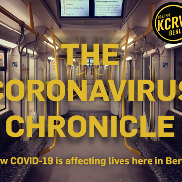 The Coronavirus Chronicles