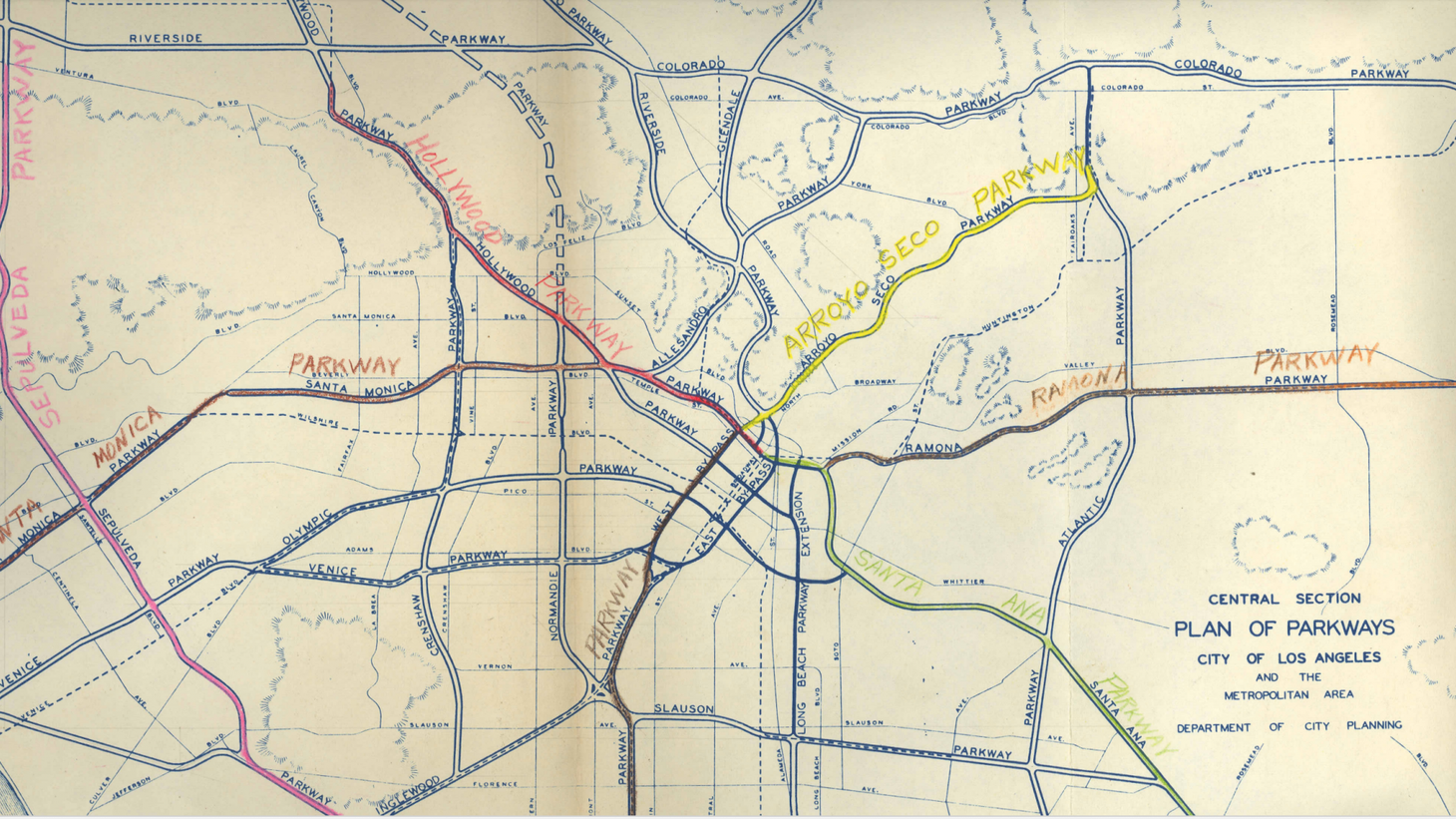 4 freeways that did not get built in LA (and why) | KCRW on detailed map of los angeles county cities map, ga interstate map, mi interstate map, miami interstate map, houston interstate map, az interstate map, san diego interstate map, nc interstate map, md interstate map, interstate i-10 map, co interstate map, map of louisiana map, va interstate map, sc interstate map, tx interstate map, pa interstate map, louisiana interstate map, fl interstate map, ny state interstate map, se interstate map,
