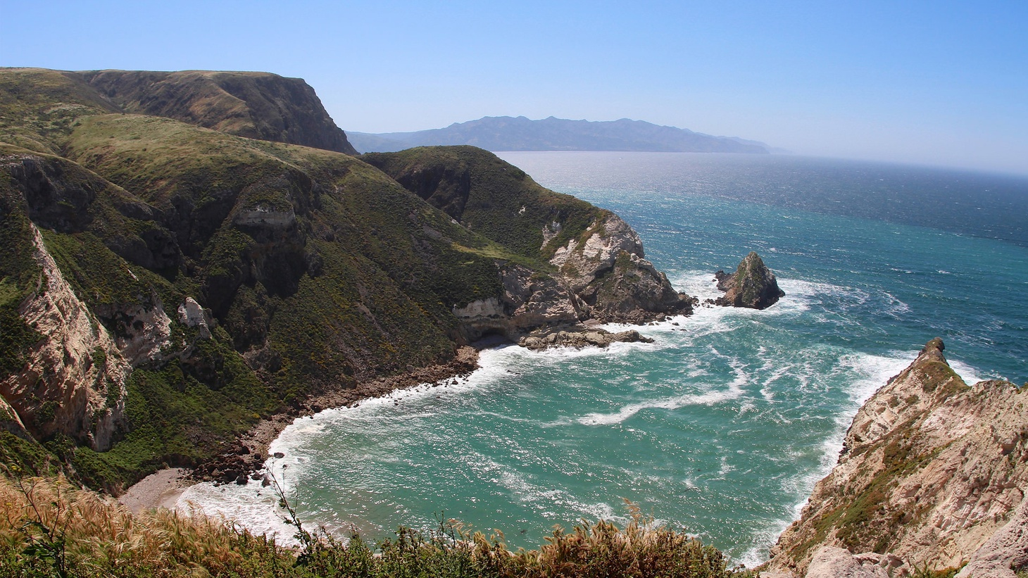 According to the National Park Service, visitors to the Channel Islands National Park increased by 13 percent in 2016. KCRW listener Anastasia Poland from Ventura wanted to know why.