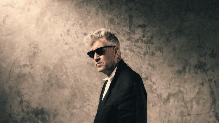 David Lynch Presents: Weather Report for June 12, 2020.