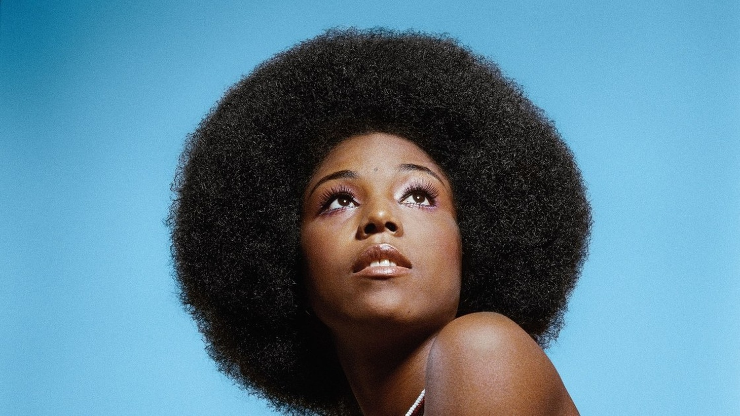 Brooklyn-born photographer Kwame Brathwaite created a visual language for black empowerment in the 1960s. His photographs of the Grandassa Models helped lead the Black is Beautiful revolution.
