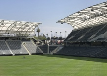 A new home for LA's new soccer team