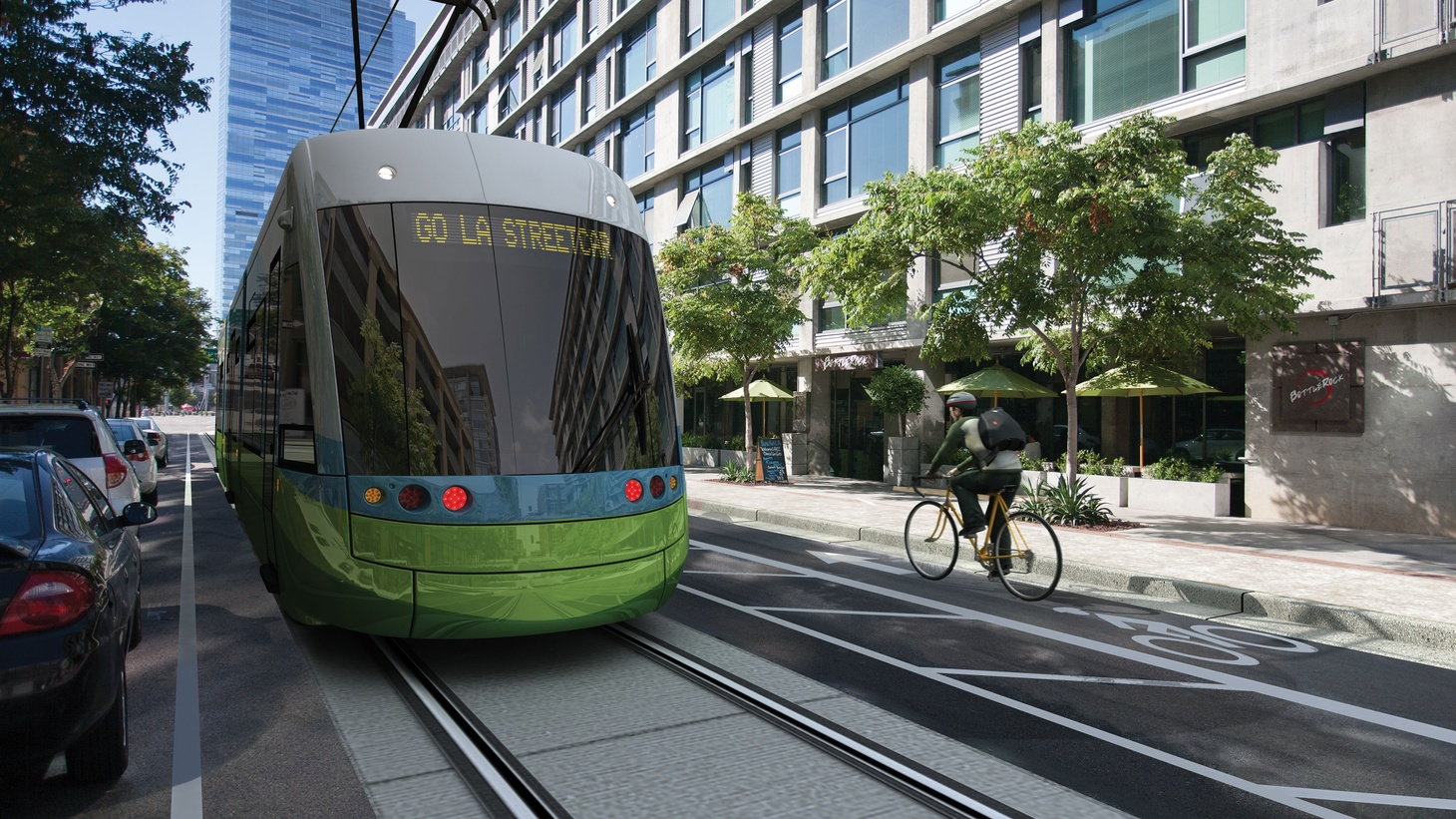 The effort to bring a streetcar back to downtown Los Angeles passed another hurdle this week. The LA City Council voted 13-0 to approve a 3.8-mile route that includes Grand Park, the Convention Center, the Fashion District, and theaters and shops along Broadway.