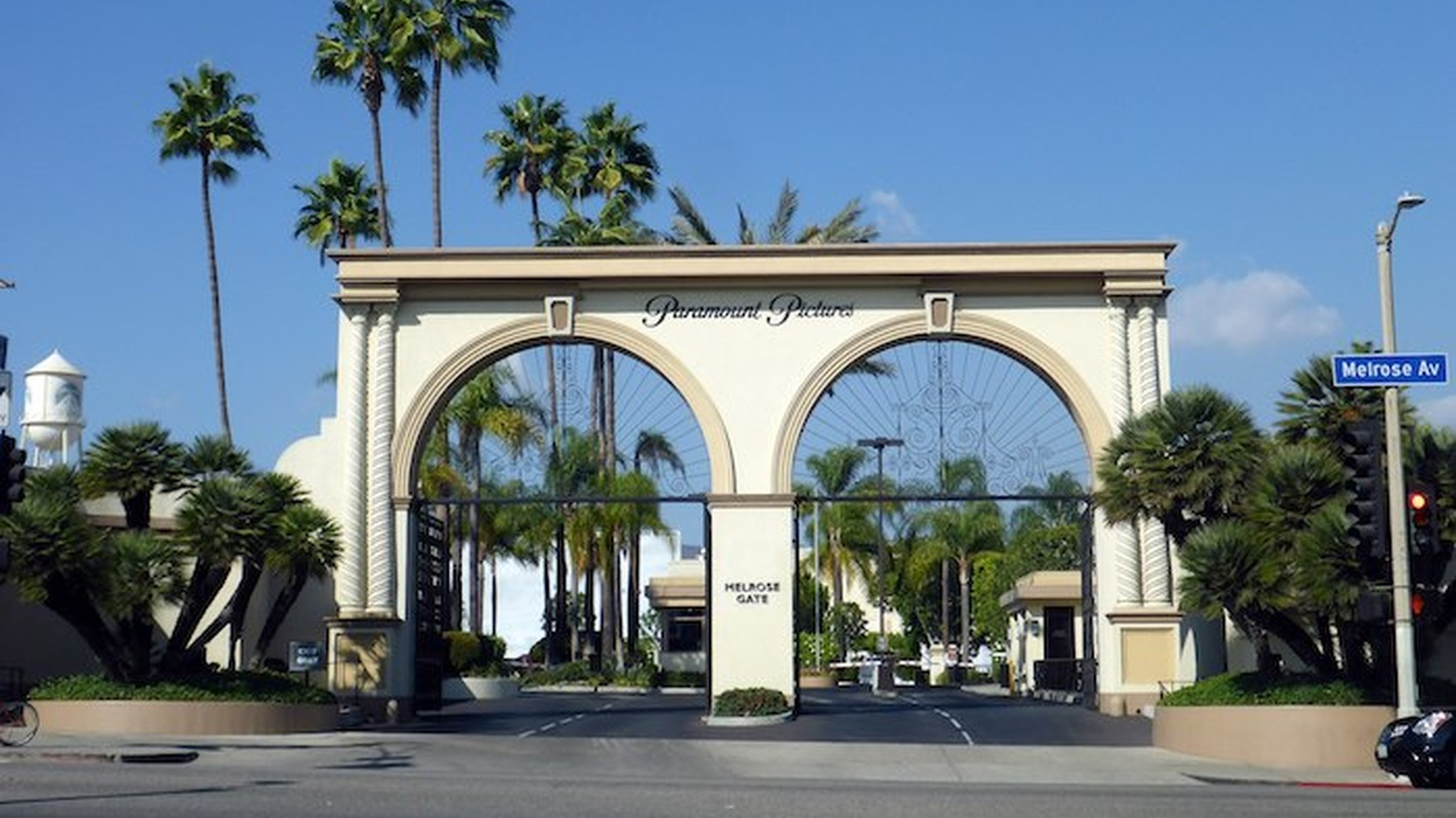 Frieze LA 2019 will be held at Paramount Pictures Studios in Hollywood.