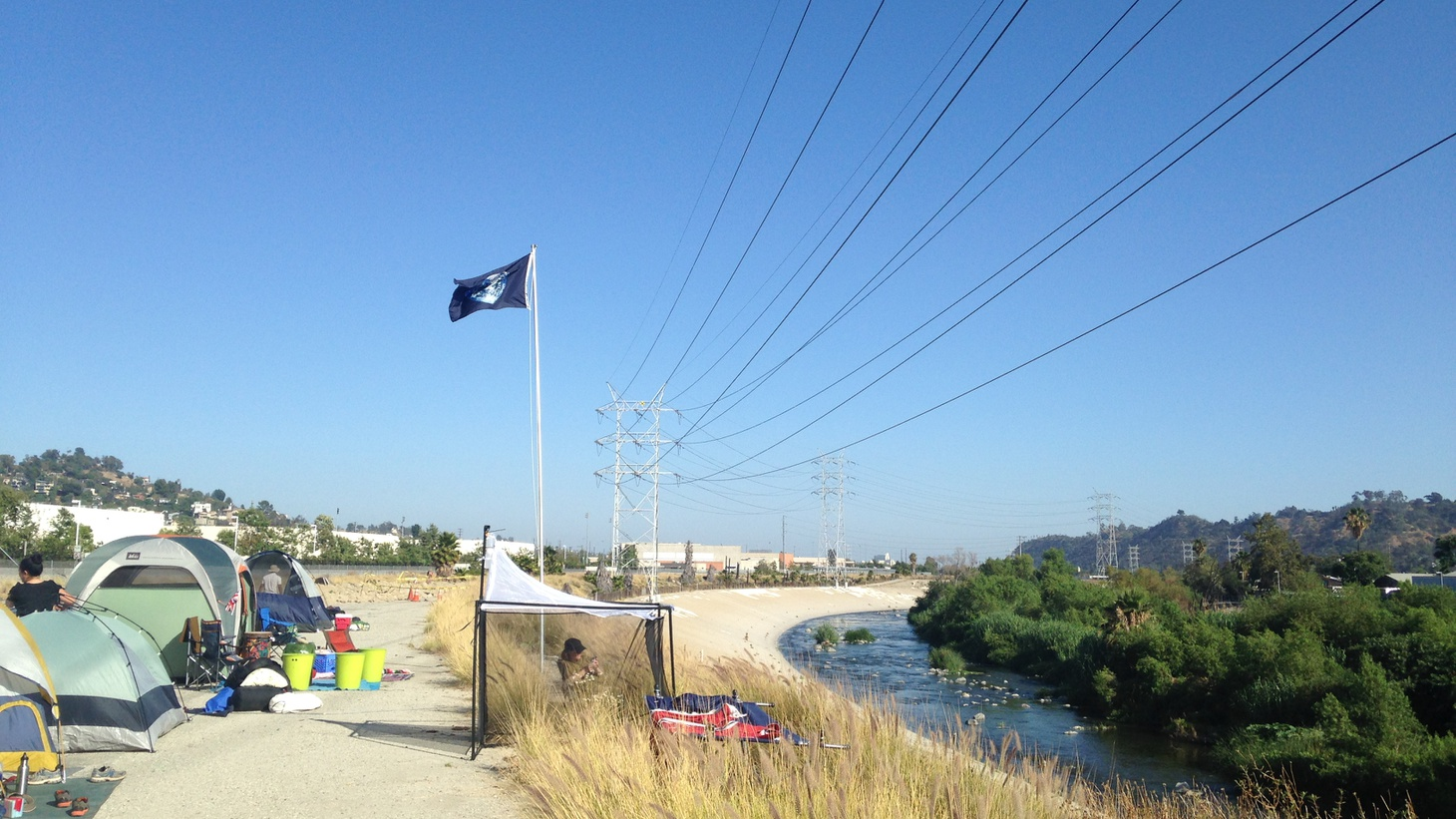 Aside from water, the L.A. River and Malibu's beaches at first glance don't have much in common. But look closer, and you'll find they are two of L.A.'s most underutilized public spaces. We explore both places and how Angelenos are reclaiming them via recreation.
