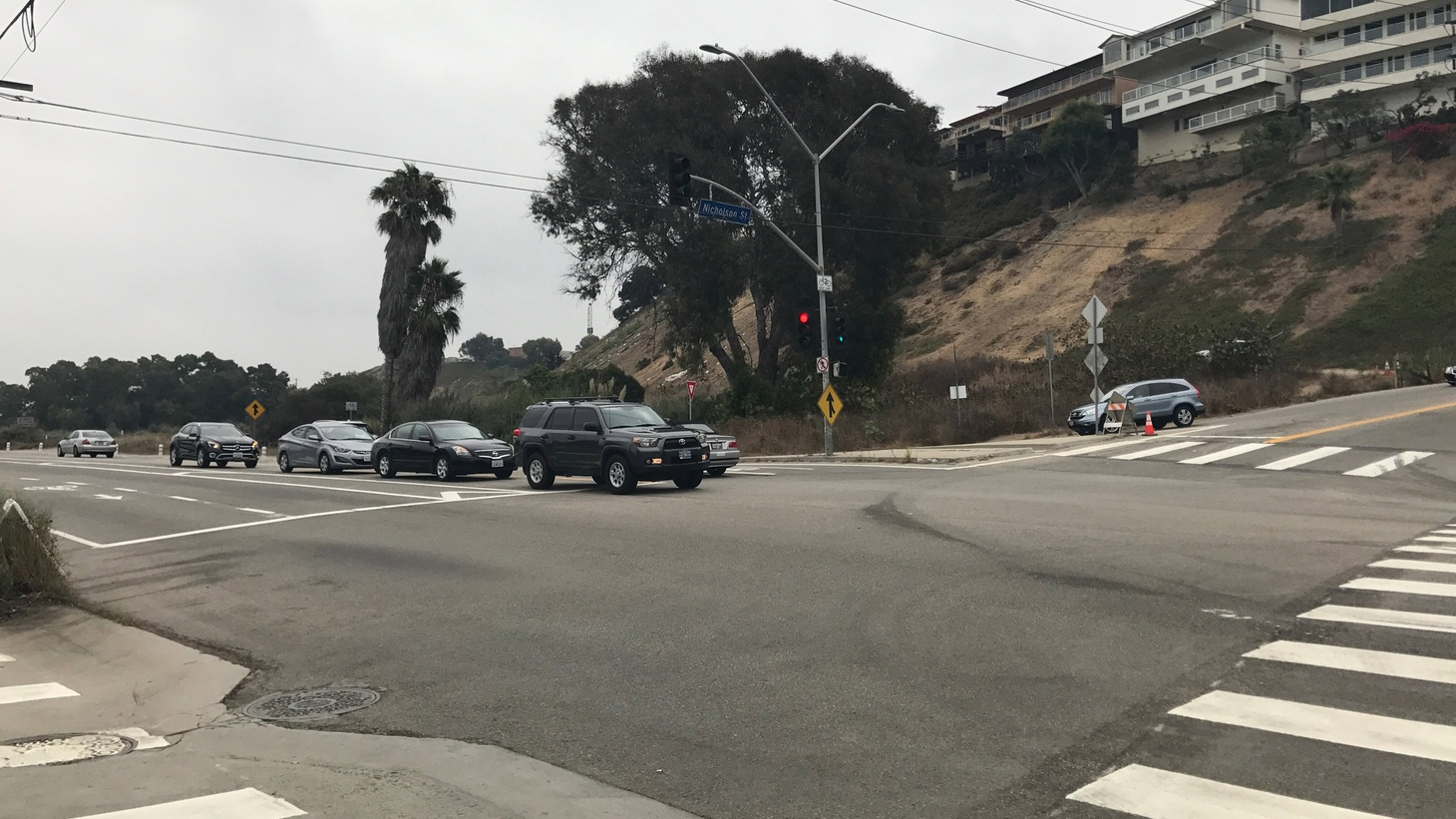 Traffic in Southern California keeps getting worse. Elected officials have commissioned new light rail lines, additional bike paths, and have even added more freeway lanes. There's also another concept they're playing with: road diets. One community is fighting back.
