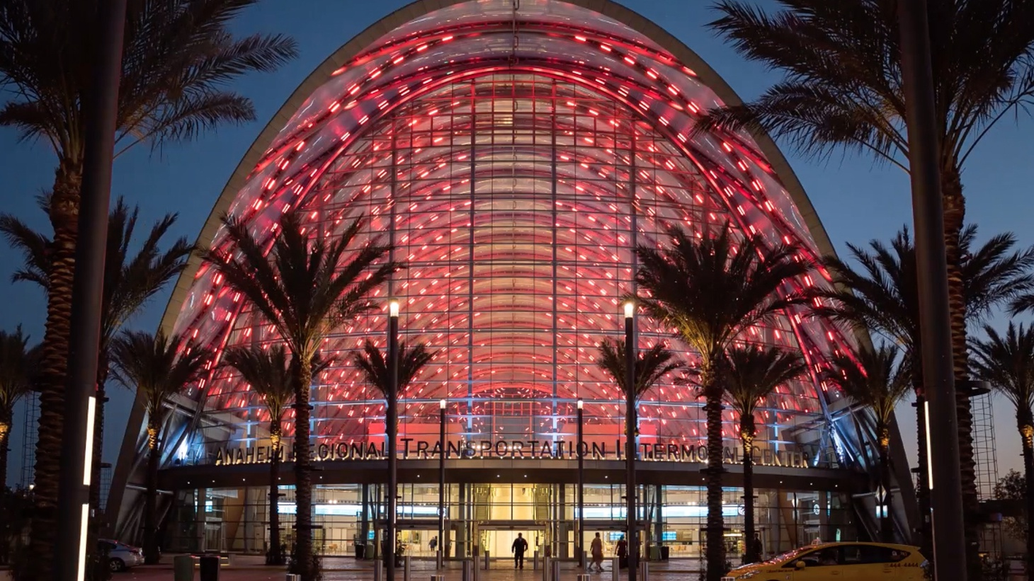 Could this be Anaheim's most important building since Sleeping Beauty's Castle?