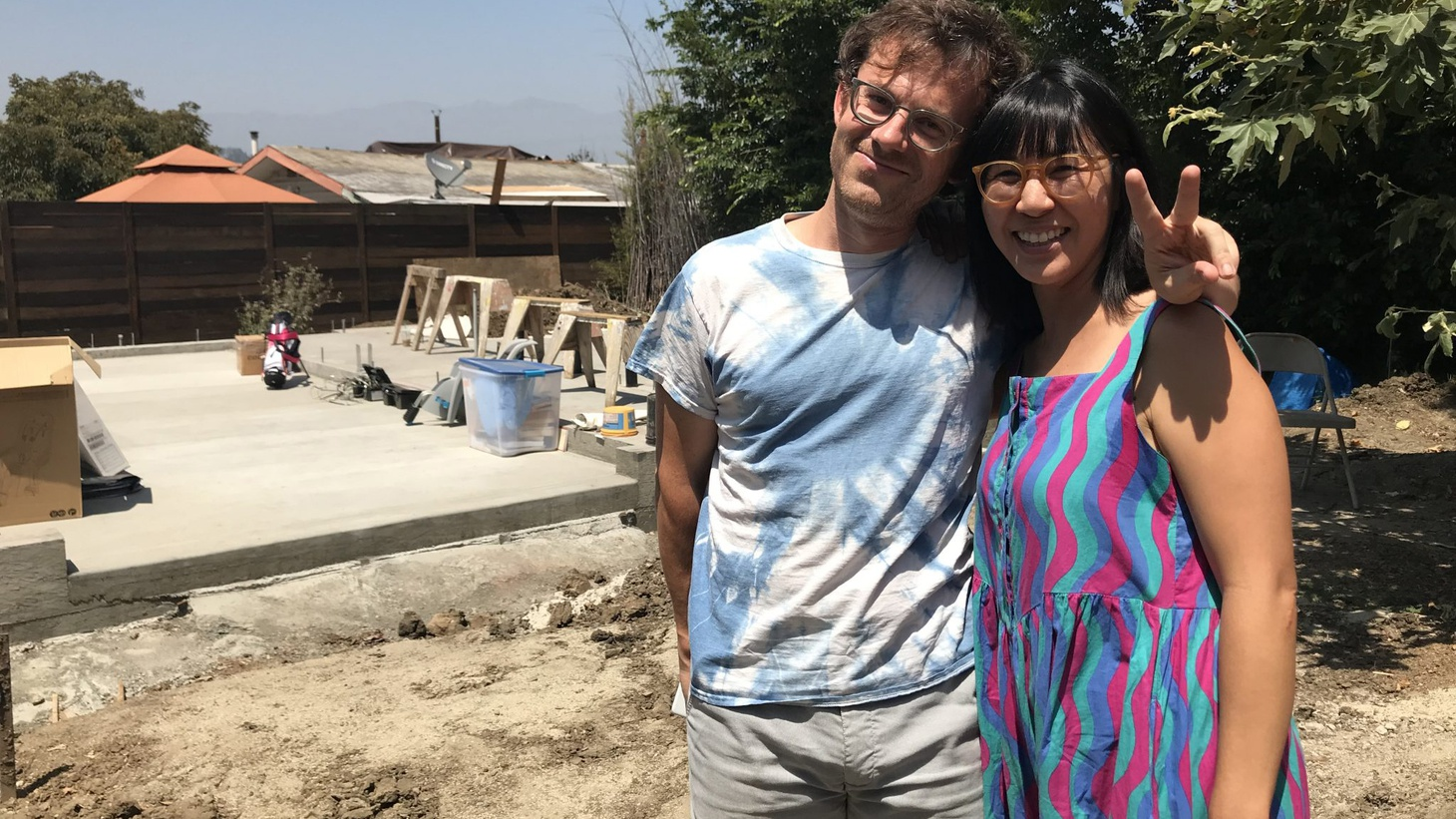 Is the solution to LA's housing crisis in our backyards? DnA visits a Highland Park couple that worked with the city on test-building an ADU, or accessory dwelling unit. Did it pencil out, and can ADUs be a new frontier for design innovation?