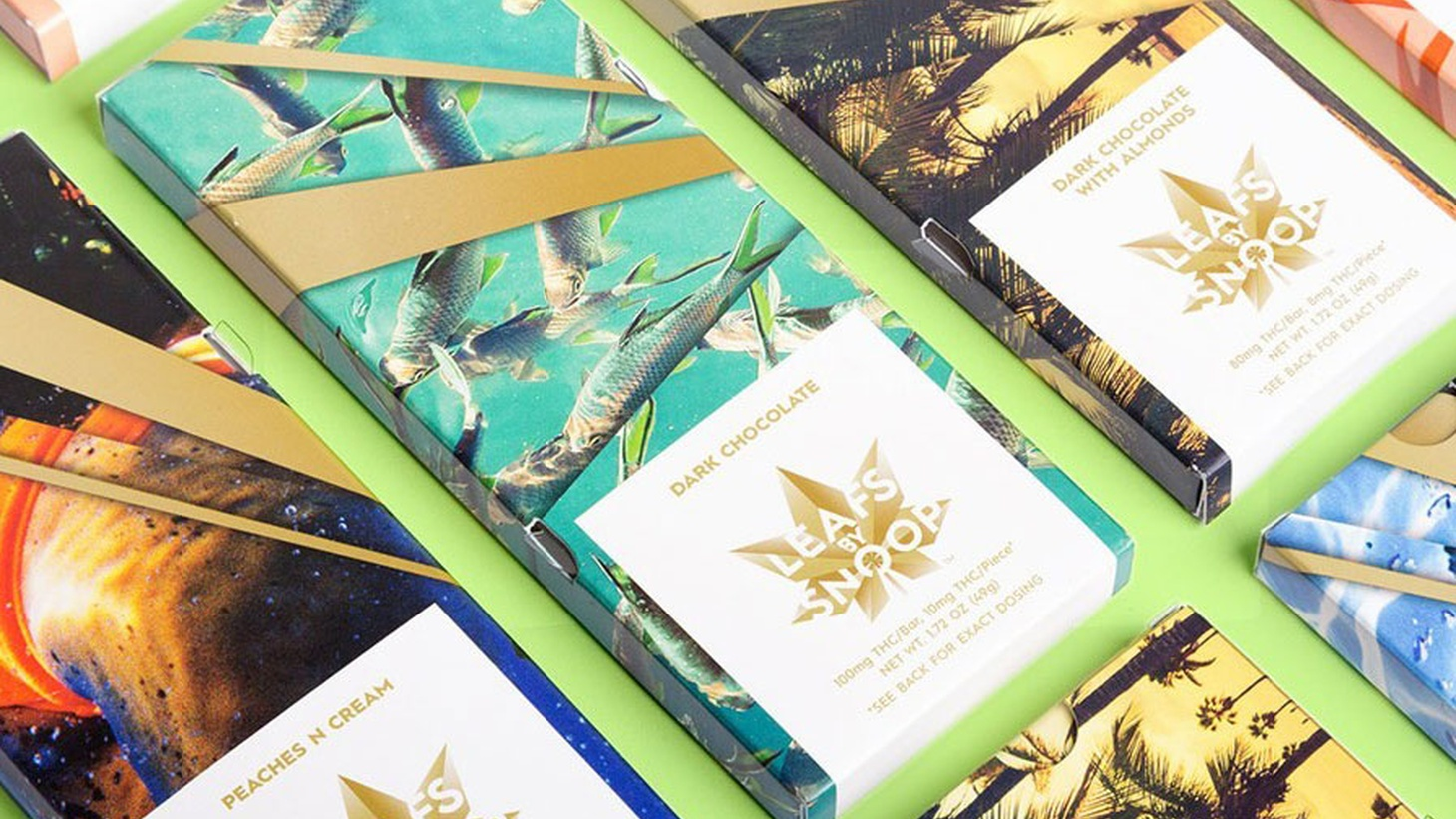 Voters in California will decide next week whether to legalize recreational marijuana. Meanwhile, the fast-growing cannabis industry is turning to high-end product design and sleek new dispensaries to attract new customers and clean up its image.