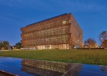 David Adjaye on African-American museum and architecture and social housing