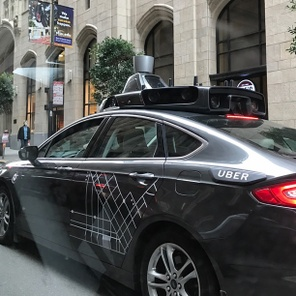 Can Driverless Cars Solve Our Traffic Woes Design And Architecture Kcrw