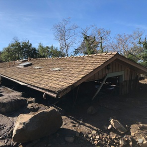 Can we better protect ourselves from mudslides?