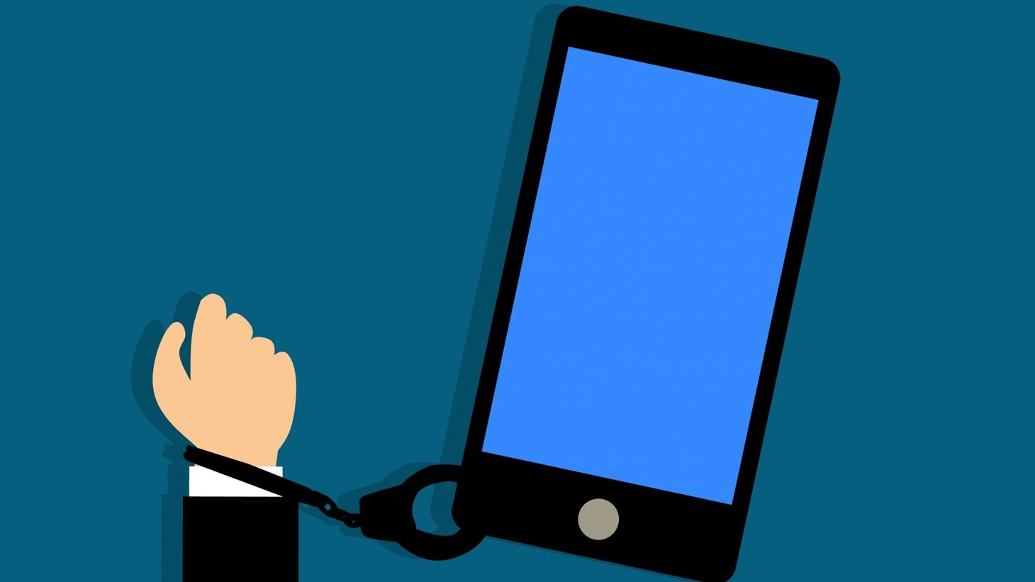 Are you addicted to your smartphone?