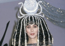 Cher, fashion icon; Designing RBG's early career; a Culver City mystery