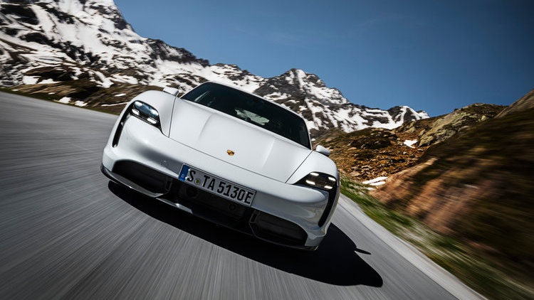 Will an all-electric Porsche drive sports car lovers to embrace clean energy vehicles? Can an adult video site help clean up plastic trash in the oceans?