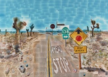 David Hockney turns 80