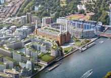 Battersea's future