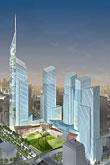 Lebeskind Trade Center-a