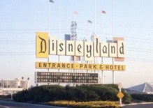 Disneyland at 60 and the Decline of World's Fairs, Solar Sun Flowers
