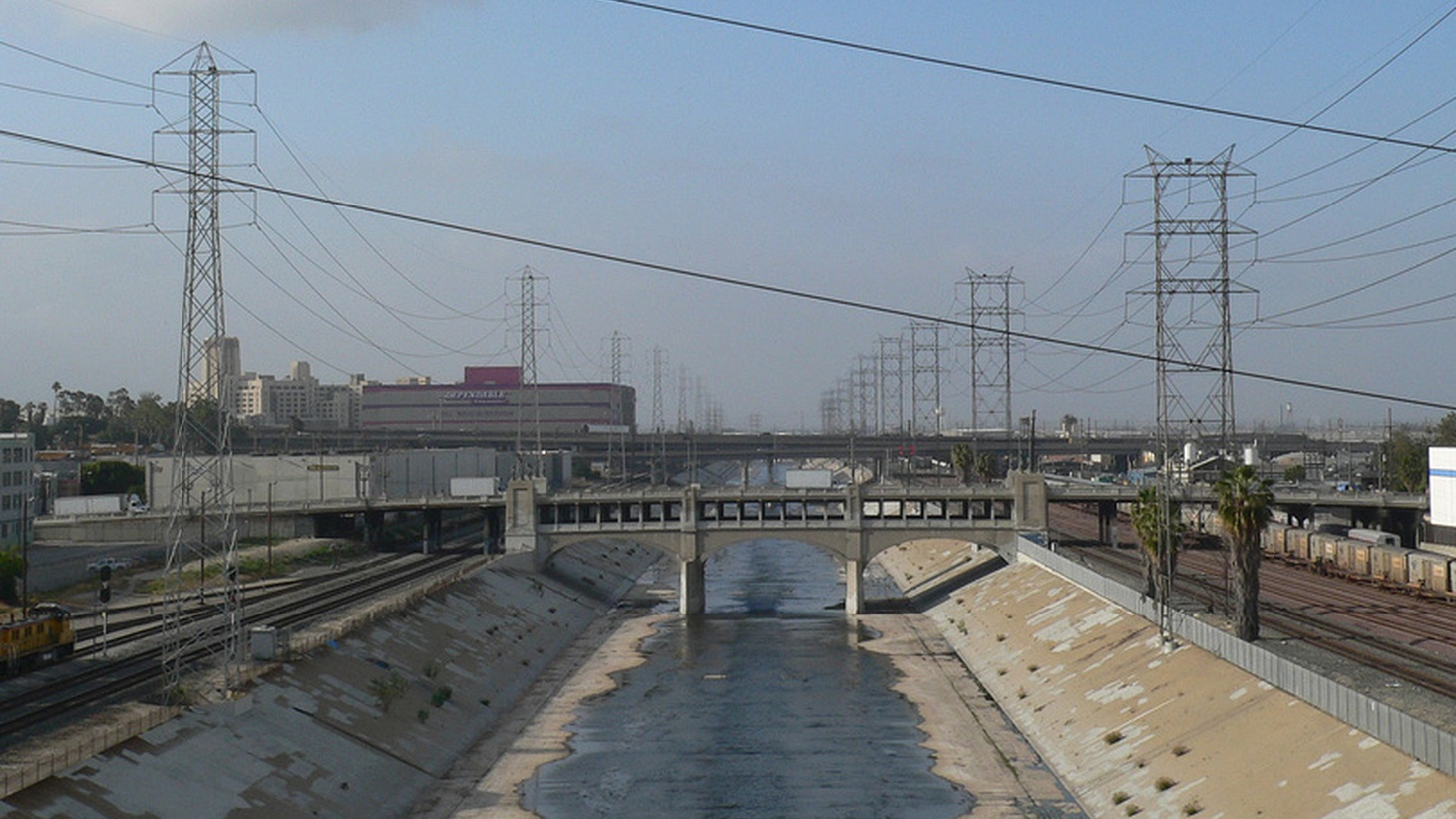 Frank Gehry is masterplanning the LA River. Why? DnA explores the reaction at the selection as well the political, design and water reclamation stakes with Frank Gehry and others.