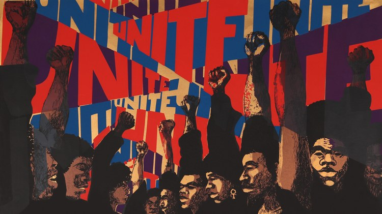 The civil rights movement and its aftermath produced activism, music, fashion, and visual art.