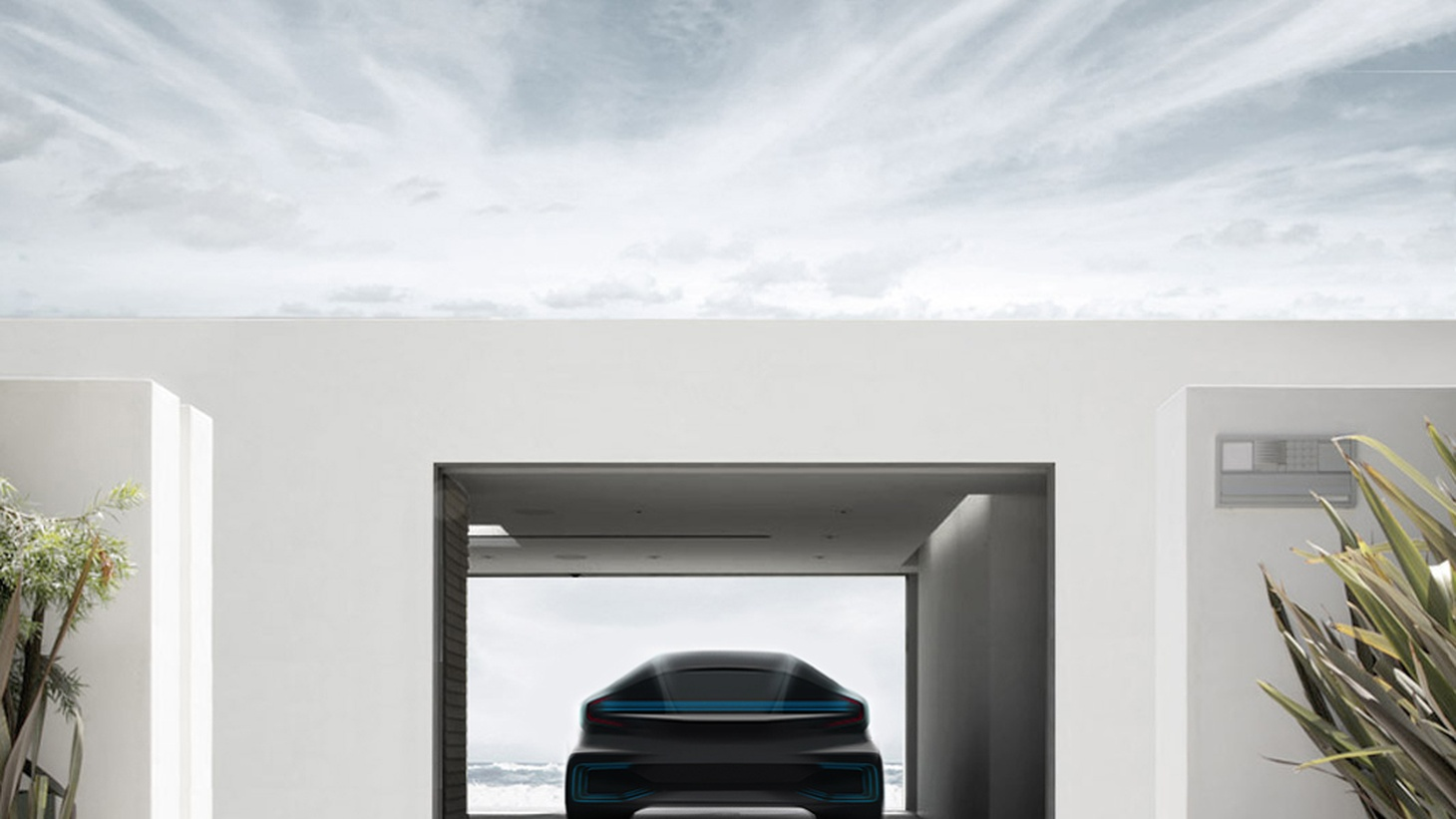 Faraday Future, an electric car startup, looks to compete with Tesla. A graphic designer pays tribute to the Black Panthers. And a film about American road trips asks whether mobility is still a path to self-discovery.