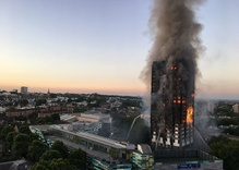 Fire safety in high-rise towers