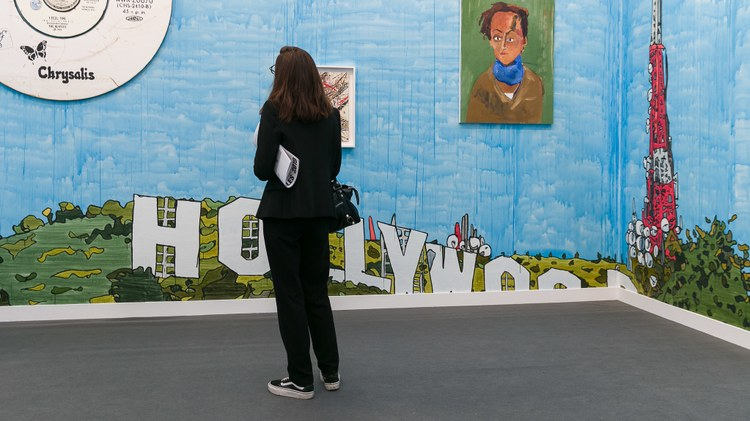Frieze LA is back for a second outing, bringing a bonanza of art fairs. But not all artists are excited about it.