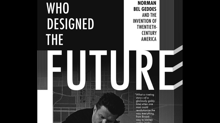 Do you feel overwhelmed by huge technological change? Well, imagine how folks felt when they saw Futurama, a model of a Utopian future city shown at the 1939 New York World's Fair.