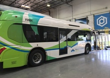 Los Angeles has become the Detroit of electric buses