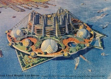 'Never Built New York'