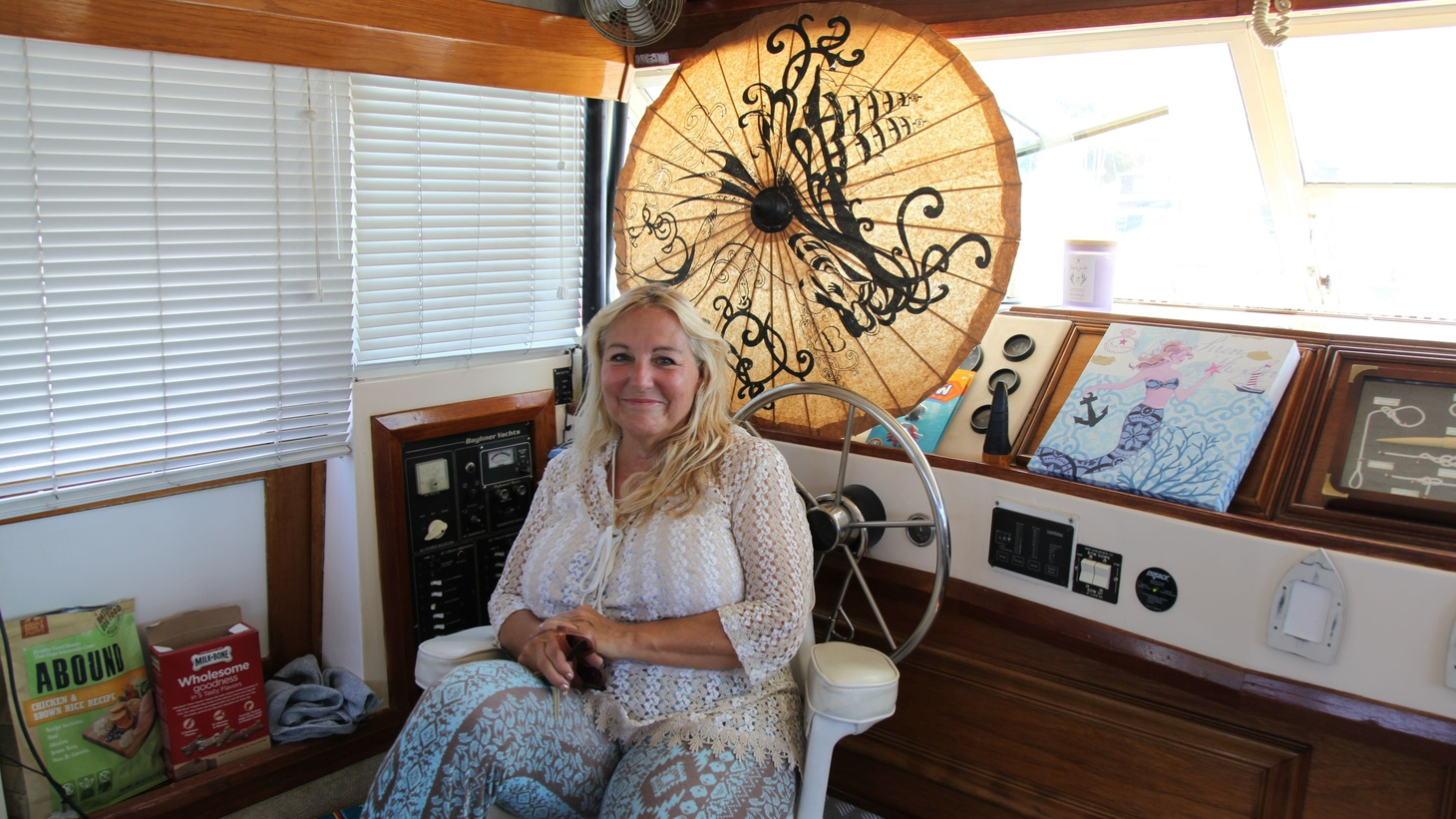 """Sick of high rents but want to be close to the ocean? Very close? DnA explores the charms and challenges of living aboard a boat, and learns about the changes coming as Marina del Rey becomes more """"corporate."""""""