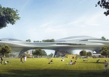 Lucas Museum to come to LA
