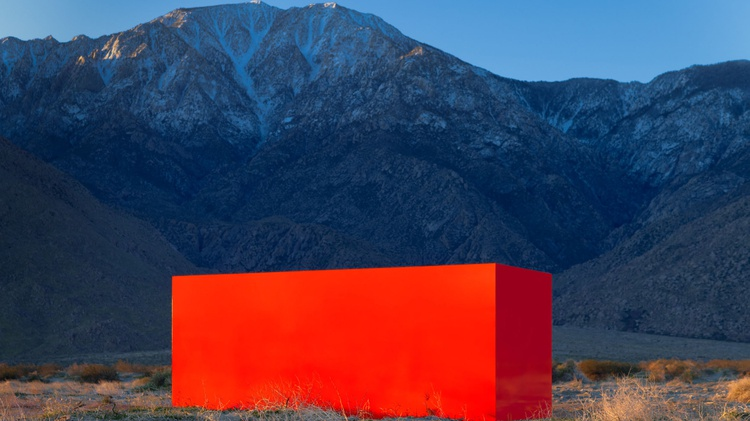 Make or break for LACMA redesign; Sterling Ruby on Specter