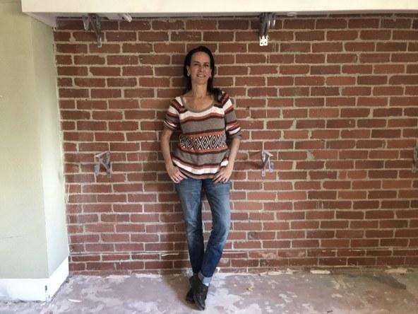 Dirty Girl Construction's Joan Barton | Design and