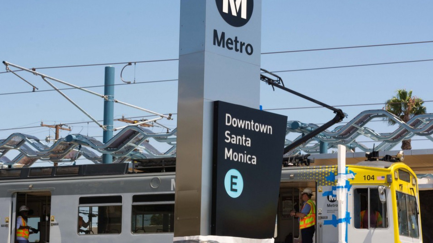 On June 23, the Metro Board is expected to approve a ballot initiative that's being called Measure R2, for a half-cent sales tax to be placed on the November ballot.