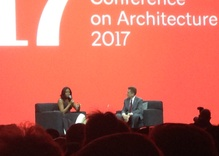 Michelle Obama at the AIA National Convention